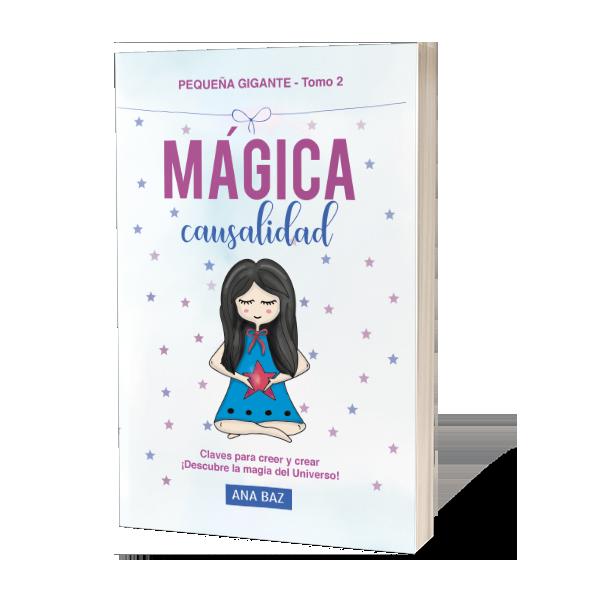 libro mágica causalidad