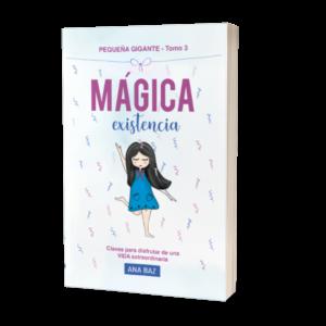 libro mágica existencia